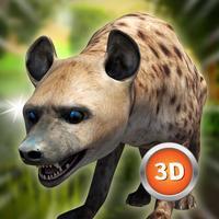 Animal Simulator 3D - Hyena
