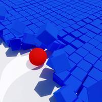 Shock Ball 3D
