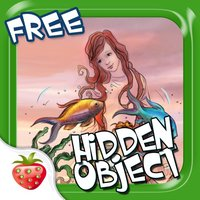 Hidden Object Game FREE - The Little Mermaid