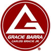 Gracie Barra App