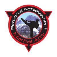 Personal Achievement MA