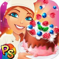 The Bakery Game: Yummy Smash