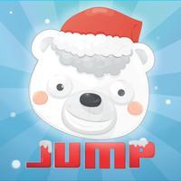 Santa Bear Jump - Mega Christmas Teddy Leap FREE