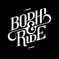 Bodhi and Ride