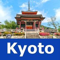 Kyoto (Japan) – Travel Map