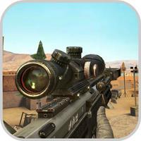 Modern FPS: Combat Sniper 3D
