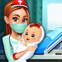 Newborn Baby Doctor Care