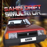 Sahin Drift Simulator