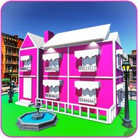 Doll House Building Game