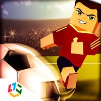 Blocky Ragdoll Soccer - Multi Football Goal Striker & Supper Dream Team 2016 Edition