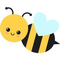 Bee's Flowers