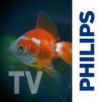 Aquarium for Philips Smart TVs