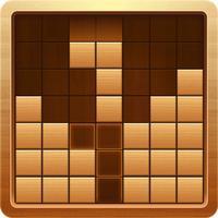 Wood Block Puzzle 8*8