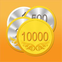 coin10000-join the coins to get 10000