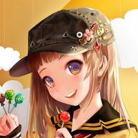Fashion Anime Girl