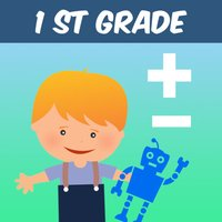 Math is Fun - 1st Grade