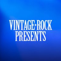 Vintage Rock Presents
