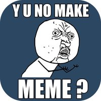 Meme Generator - Text on Photo Montage Maker to Write Cool Captions and Quotes for Viral Pics