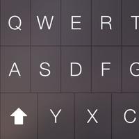 Black Keyboard - Background Photo