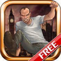Mad Simulator Superspy Game - Mission London Free