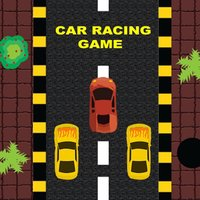 Car Racing 2D Game