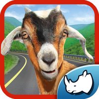 Goats Racing Simulator