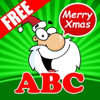 Learning Christmas A B C to Z Activities for Kids