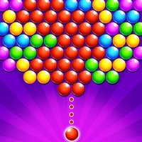 Bubble Crush Saga Game
