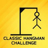 Classic Hangman Challenge