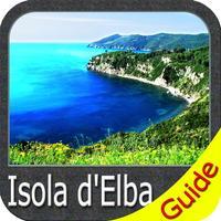 Isola d'Elba - GPS Map Navigator