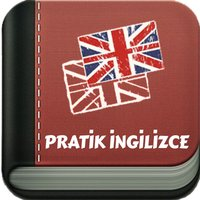 Pratik İngilizce - İngilizce Sözlük, İngilizce Öğren, Kelime Ezberle, Çeviri ve Tercüman