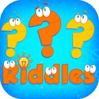 Riddles - Tricky Word Puzzle