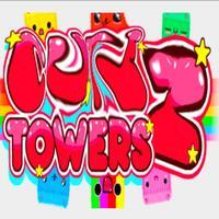 Cut 2 Towers