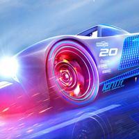Flip Car Race