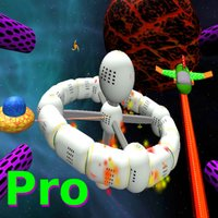 Super Space Laser Pro