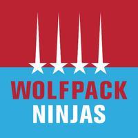 Wolfpack Ninjas