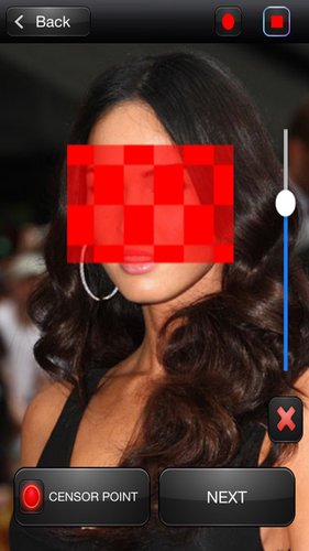 CENSOR BOOTH PRO 2 Pixelate faces App for iPhone - Free