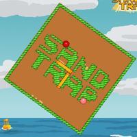 沙子迷宫 - 经典益智解谜游戏