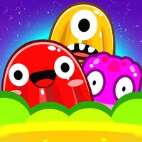 Crazy Jelly Story
