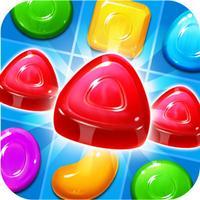 Candy Blast Star - Candy Link Garden