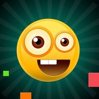 A Smiley Pop Chain Reaction Puzzle Games
