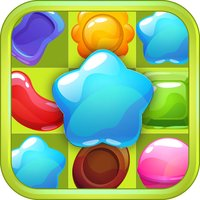 Candy Break - Matching Puzzle Games