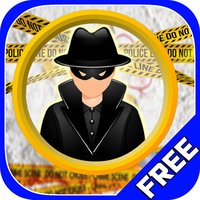 Free Hidden Objects:Intelligent Spy Search & Find