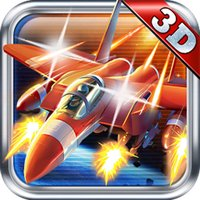 3D Aircraft Combat Battle Free For Kids-Lost in the Stars