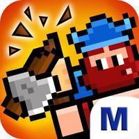 Axe Go! Multiplayer