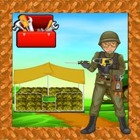 Army Bunker Border Builder - Construction Games