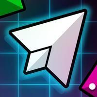 Geometry Sonic Dash Race - Super Swipe Arc King