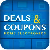 Electronics Coupons and Deals
