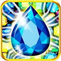 Galaxy Jewels: Match3 Diamon