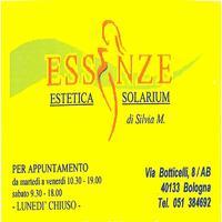 Essenze Estetica & Solarium